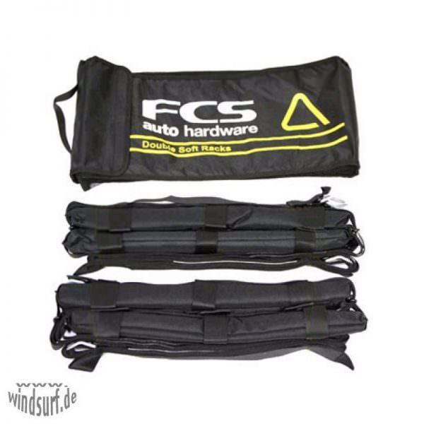 FCS Soft Racks
