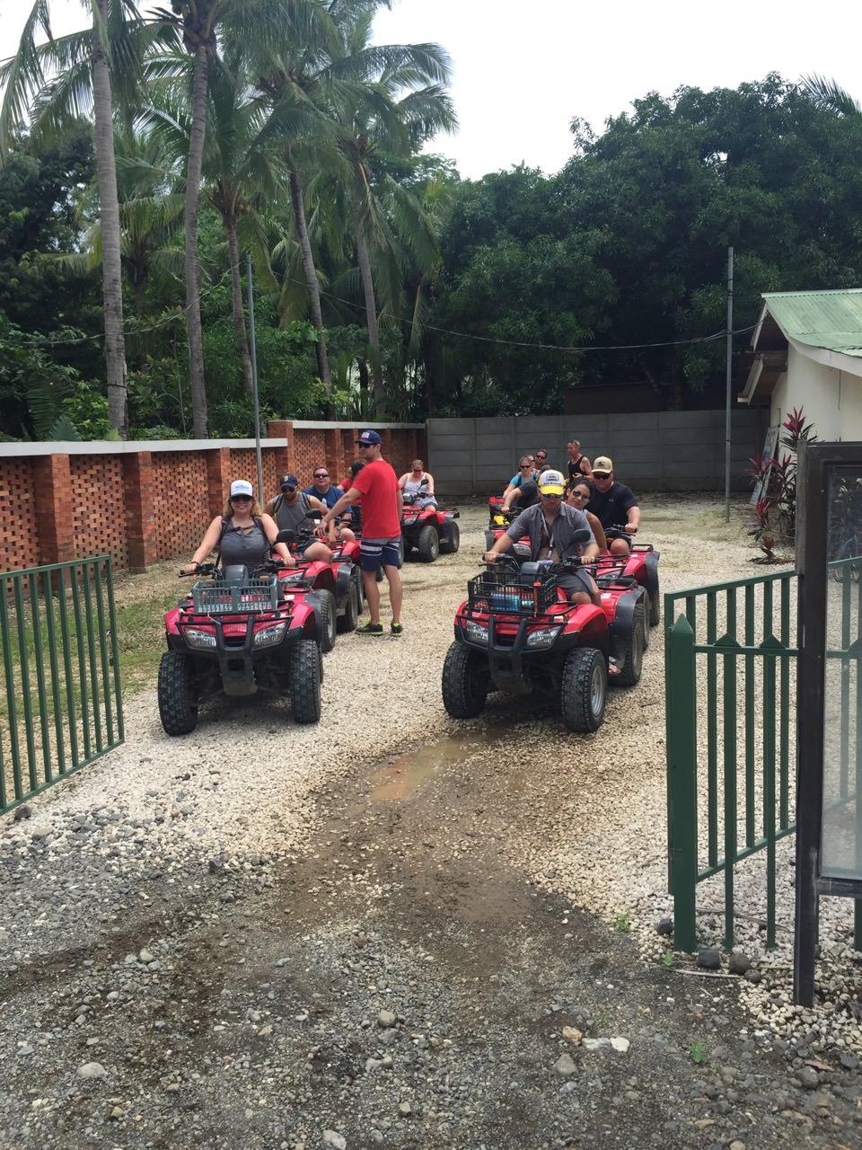 Group ATV Tours