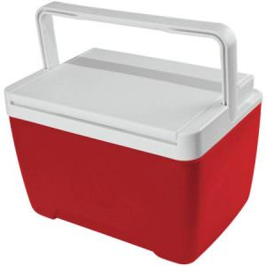 Red Cooler