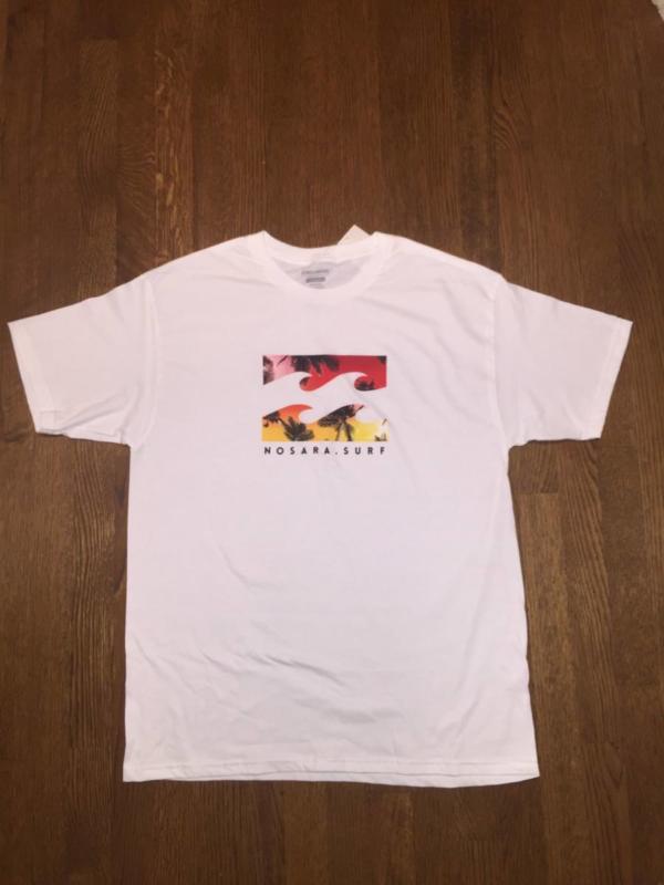 Billabong T-Shirt White