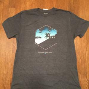 Billabong T-Shirt Gray