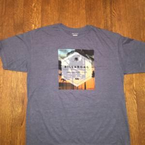 Billabong T-Shirt Blue