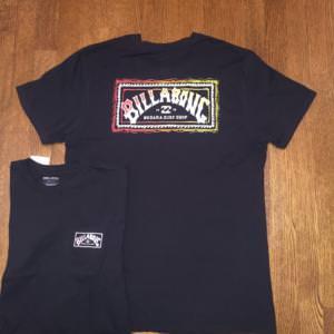 Billabong T-Shirt Black